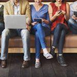Convivir con las redes sociales