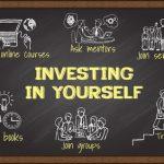 Invertir en uno mismo