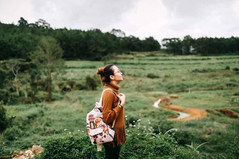 Respiración y mindfulness