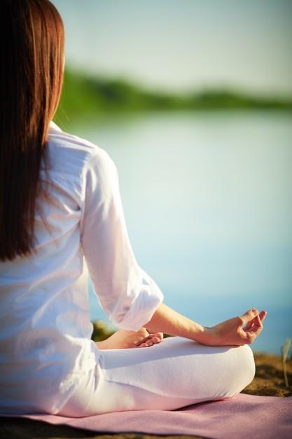 Atención plena. Mindfulness