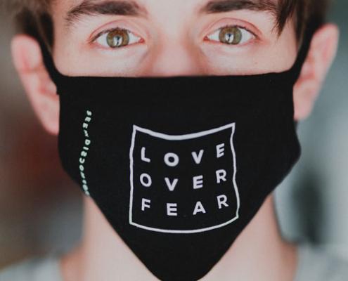 Inteligencia emocional: gestión del miedo.