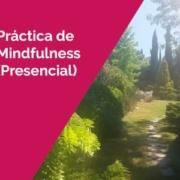 Práctica de Mindfulness en Valdemorillo. Imagen destacada
