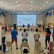almudena de andres mindfulness para profesores1 - Mindfulness para profesores