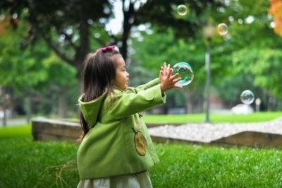 Mindfulness para profesores. Juego y diversión