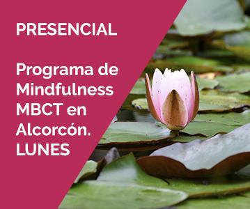 almudenadeandres mbct alcorcon - Programa Mindfulness MBCT ALCORCÓN- Otoño 2021
